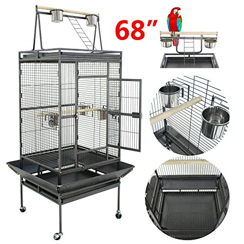 Super Deal Large Bird Cage