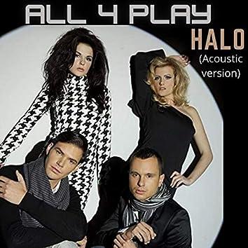 Halo (Acoustic Version)