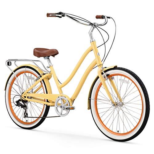 best women's specific hybrid city bike
