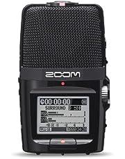 Zoom - H2n/IFS - grabador 4 pistas - interfaz USB