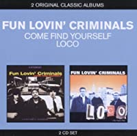 Classic Albums-Come Find Yourself/Loco