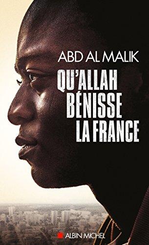 Qu'Allah bénisse la France ! (Espaces libres)