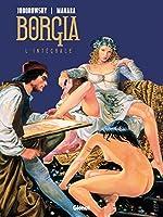 Borgia - Intégrale d'Alejandro Jodorowsky