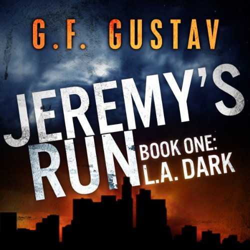 Jeremy's Run cover art