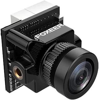 FOXEER Micro Predator 4 Super WDR 4ms Latency FPV Racing Camera - Black Solder Pad Version
