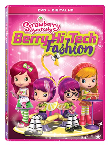 Ss: Berry Hi-tech Fashion Phy
