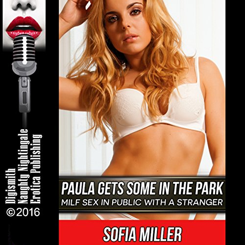 Paula Gets Some in the Park cover art