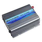 Y&H MPPT 600Wソーラーグリッドタイインバーター正弦波DC11-32入力AC90-140V出力 50HZ / 60HZ自動【12Vソーラーパネル対応】
