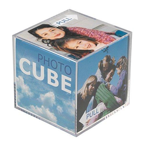 Kenro Photo Cube 3.25x3.25'' [CUBE1]