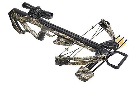Southern Crossbow Revolt 370 - Camo