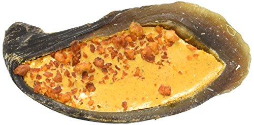 Redbarn - Sabor llenado del queso y del tocino del convite del perro del enganche - 2.75 oz.