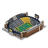 Michigan Wolverines NCAA BRXLZ Stadium - The Big House