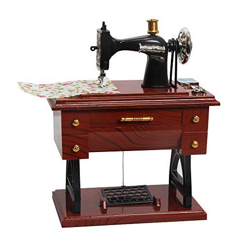 Sidiou Group Creativo clásico máquinas coser modelo
