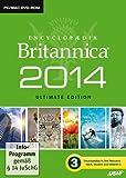 Encyclopaedia Britannica 2014 Ultimate -