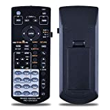 New RC-DV331 Remote Control - fit for Kenwood Multimedia Monitor DNX6460BT DNX6020EX DDX616 DNX6160 DDX6046BT DDX516 DNX5160 KVT-516 KVT-696 DDX896 DDX374BT DDX6703s DDX 616 DDX470