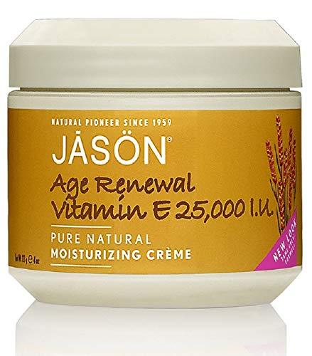 (4 PACK) - Jason Bodycare - Vitamin E 25000 Iu | 113g | 4 PACK BUNDLE