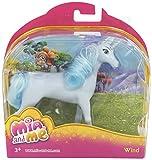 Mia and Me - Unicornio Wind (Mattel CFD65)