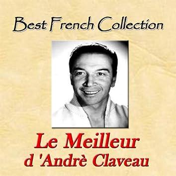 Le meilleur d'Andrè Claveau (Best french collection)