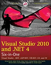 Visual Studio 2010 and .NET 4: Six-in-One