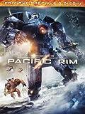 OBM PACIFIC RIM (2013) 2 DVD DS by ron perlman