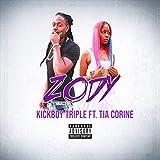 Zody (feat. Tiacorine) [Explicit]