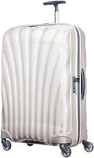 Samsonite Cosmolite 3.0 69cm Spinner Suitcase Off White