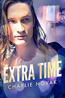 Extra Time (Off the Pitch Book 2) by [Charlie Novak]