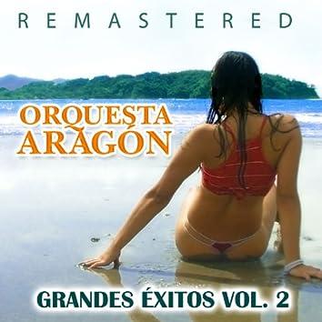Grandes éxitos, Vol. 2 (Remastered)