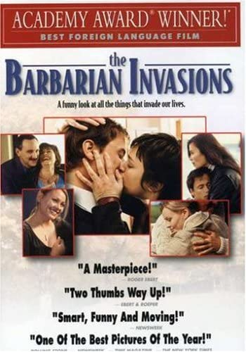 The Barbarian Invasions Les Invasions Barbares product image