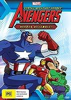 AVENGERS - The Avengers: Heros Assemble! (1 DVD)