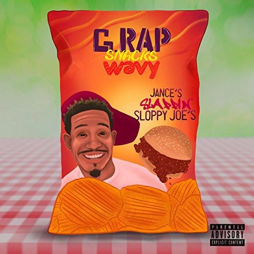 G.Rap Snacks [Explicit]