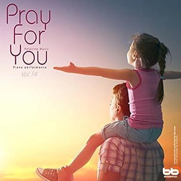 Pray for You,Vol. 14