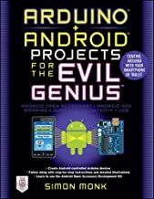 Best arduino android projects for the evil genius Reviews