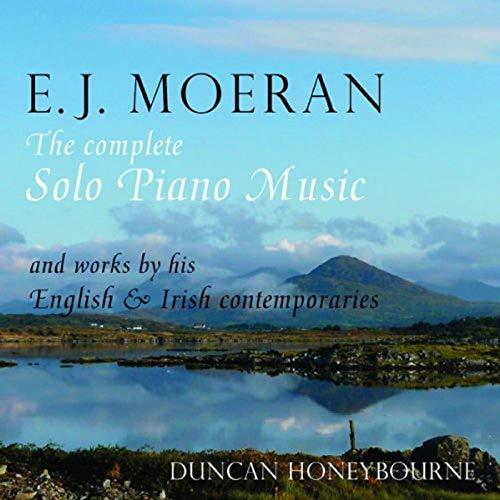 Complete Solo Piano Music-Duncan Hon