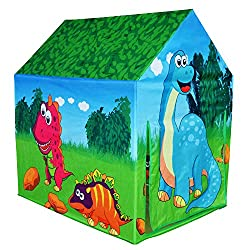 2. POCO DIVO Dinosaur Play House