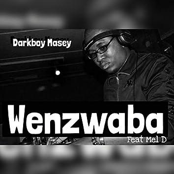 Wenzwaba (feat. Mel D)