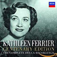 Centenary Edition: Complete Decca Recordings