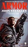 By John Steakley - Armor (Reissue)