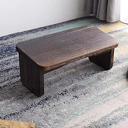 RR-YRN Portable Meditation Stool, Foldable Solid Wood Kneeling Chair, Meditation Table, Yoga Stool, Ergonomic Design, Suitable for Deep and Longer Meditation