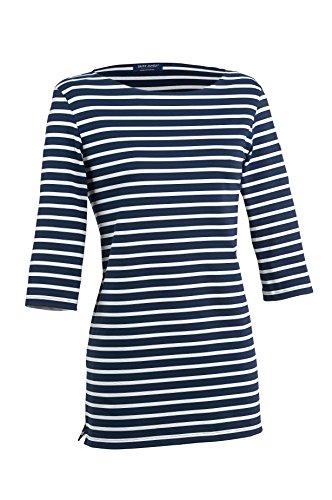 Saint James Phare - Streifenshirt - Bretagne-Shirts (48 / T50)