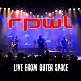 Rpwl: Live from Outer Space (2cd-Digipak) (Audio CD (Live))