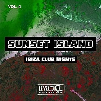 Sunset Island, Vol. 4 (Ibiza Club Nights)
