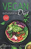 Vegan Diet: Eat and Lose Weight in a Simple and Natural Way
