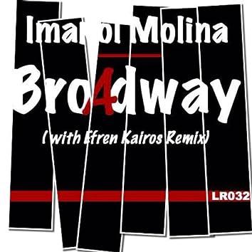 Broadway - EP