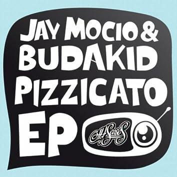 Pizzicato EP