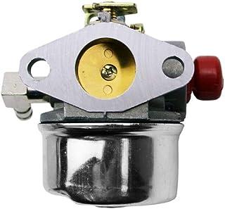 YiWu Cortadora de Accesorios Compatible carburador for Toro Recycler 6.5HP GTS 22in Cortador de césped Carb Motor de reemplazo 20370 640173 640174 640262 640262A