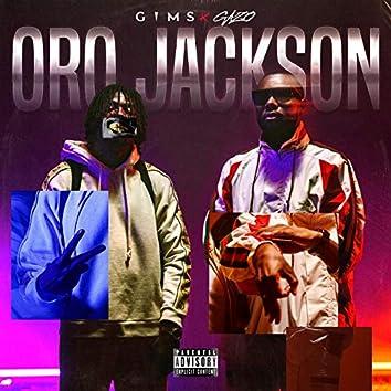 Oro Jackson (feat. Gazo)