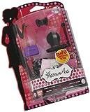 Bandai FR SAS Harumika 30680 Harumika 30681 - Kit de creación de Bolsas