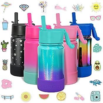 Best small metal water bottle Reviews