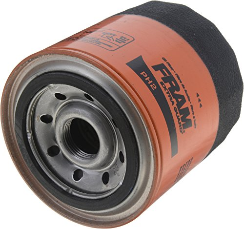 Fram CA10988 Extra Guard Round Air Filter